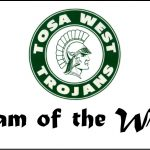 Team of the Week #2 – Girls Swim & Dive