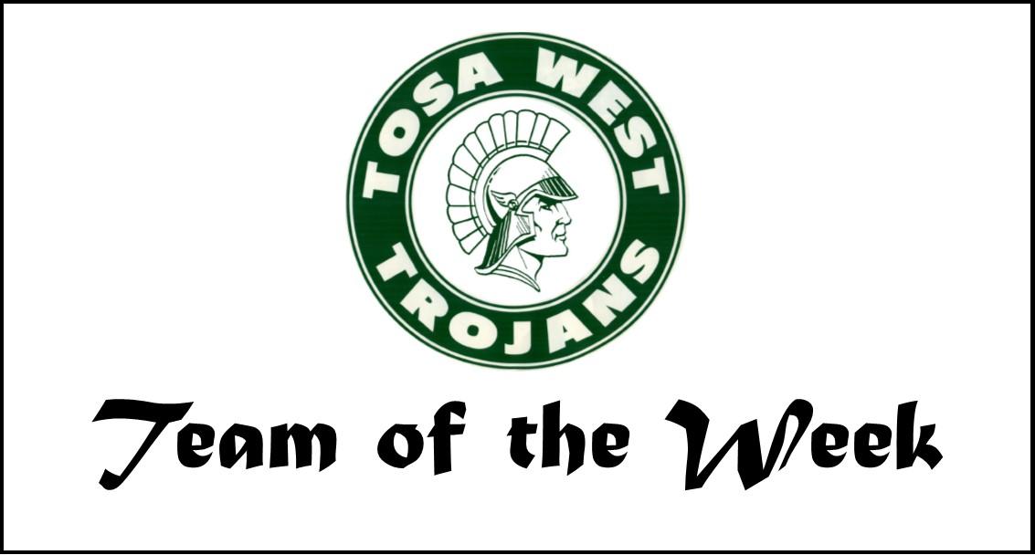 Team of the Week #2 – Girls Swim & Dive