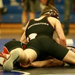 Greater Metro Conference Wrestling Tournament