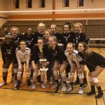 Trojans dominate  Riverside tourney