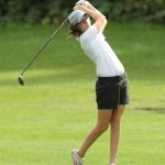 Congratulations Rachel Kauflin – Girls Golf Academic All-State with High Honors Again!