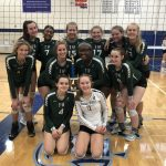 Trojans battled to Silver Championship at Brittany Gigl Memorial Tournament