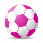 "TW/TE Girls ""Go Pink"" Soccer on 4/30/19"