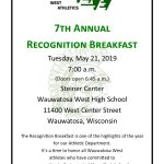 7th Annual Recognition Breakfast