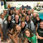 Tosa West kicks off the 2019-2020 Swim/Dive Season at the 31st Early Bird Invite