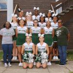 2019-20 Fall Team Photos