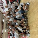 Girls volleyball moves to 1-0 in conference with win over Tosa East