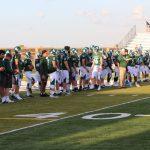 Varsity Football vs. Germantown - 8/29/19 - Photos courtesy of Dan Keenan