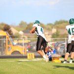 JV Football vs. Germantown - 8/28/19 - Photos courtesy of Dan Keenan