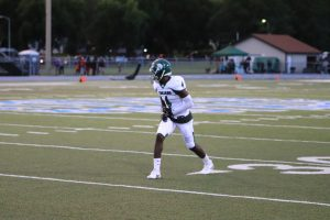 Varsity Football vs. Nathan Hale – 9/6/19 – Photos courtesy of Dan Keenan