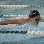 Sophmore Lauren Malinowski Sets New Team Record