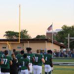 Varsity Football vs. Marquette - 9/13/19 - Photos courtesy of Dan Keenan