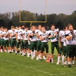 Varsity Football vs. Brookfield East - 9/20/19 - Photos courtesy of Dan Keenan