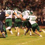 Boys Varsity Football falls to Brookfield East 24 – 0