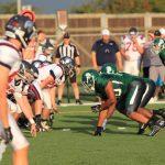 JV Football vs. Brookfield East - 9/19/19 - Photos courtesy of Dan Keenan