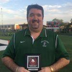 Dan Prothero Receives WADA Distinguished Service Award