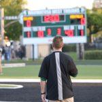 Varsity Football vs. Menomonee Falls - 9/30/19 - Photos courtesy of Dan Keenan