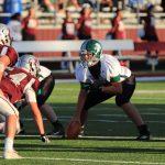 JV Football vs. Menomonee Falls - 9/26/19 - Photos courtesy of Dan Keenan