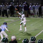 Varsity Football vs. Waukesha North - 10/4/19 - Photos courtesy of Dan Keenan