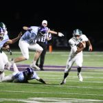 North Stars too much for Trojans