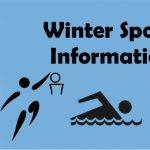 2019 Winter Sports Meeting & Athletic Registration Info