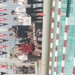 Lauren Malinowski Finished 3rd At Girls Swimming/Diving State