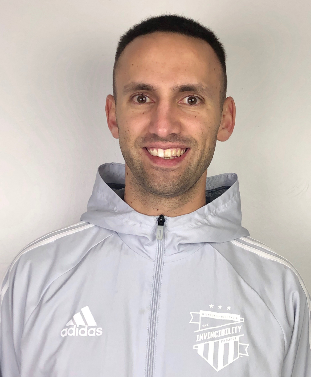 Welcome Peter Sanger as Head Coach for Girls Soccer