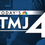 Justin Steinike Named TMJ4 Student Athlete of the Week