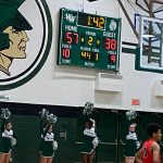 TW Gym Rocked during Big Game against TE!