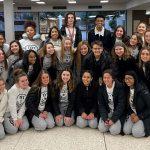STATEBOUND – Trojan Dance Team!