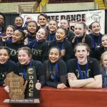Congratulations to our Trojan Dance Team – 2020 Hip Hop State Champions!