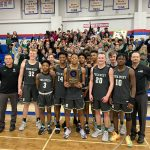 Wauwatosa West Boys Varsity Basketball beats Wisconsin Lutheran 69 – 49 in a WIAA Regional Final Game