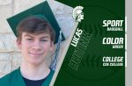 SENIOR SPOTLIGHT – Lucas Huitink, Baseball