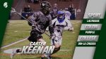 SENIOR SPOTLIGHT – Carter Keenan, Lacrosse