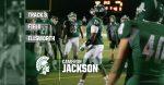 SENIOR SPOTLIGHT – Cameron Jackson, Track & Field