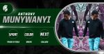 SENIOR SPOTLIGHT – Anthony Munywanyi, Track & Field