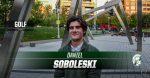 SENIOR SPOTLIGHT – Daniel Soboleski, Golf