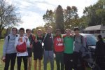 TOSA WEST CROSS COUNTRY