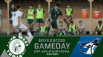 LIVE STREAM: Boys Soccer vs Brookfield Central on 9/24