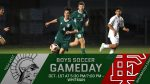LIVE STREAM: Boys Soccer vs Tosa East 10/1