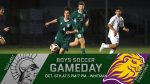 LIVE STREAM: Boys Soccer vs New Berlin Eisenhower on 10/6