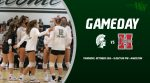 LIVE STREAM: Girls Volleyball at Hamilton on 10/15