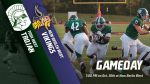 LIVE STREAM: Varsity Football at New Berlin West on 10/16 at 7:00 PM