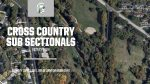 Cross Country Sub Sectionals at Rotary Park on 10/19