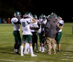 Varsity Football vs New Berlin West – 10/16/20 – Photos courtesy of Dan Keenan