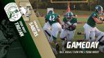 LIVE STREAM: Varsity Football vs Franklin on 10/23 at 7 PM
