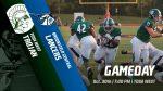 LIVE STREAM: Varsity Football vs Brookfield Central on 10/30 at 7 PM