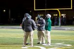 Varsity Football vs Franklin – 10/23/20 – Photos courtesy of Dan Keenan