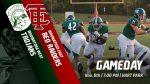 CANCELLED: Varsity Football vs Tosa East at Hart Park on 11/6