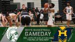 LIVE STREAM: Boys Basketball vs Marquette on 12/15